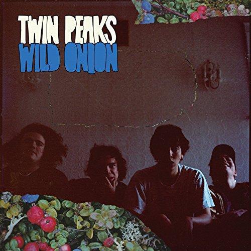 TWIN PEAKS_Wild Onion