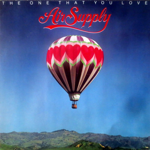 AIR SUPPLY_The One That You Love