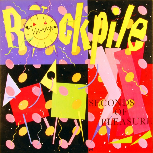 ROCKPILE_Seconds Of Pleasure