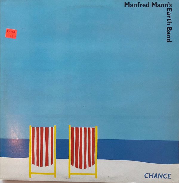 MANFRED MANNS EARTH BAND_Chance