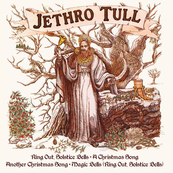 JETHRO TULL_Ring Out