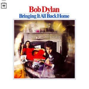 BOB DYLAN_Bringing It All Back Home