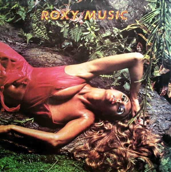 ROXY MUSIC_Stranded