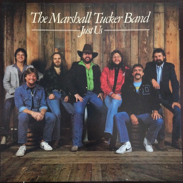 THE MARSHALL TUCKER BAND_Just Us