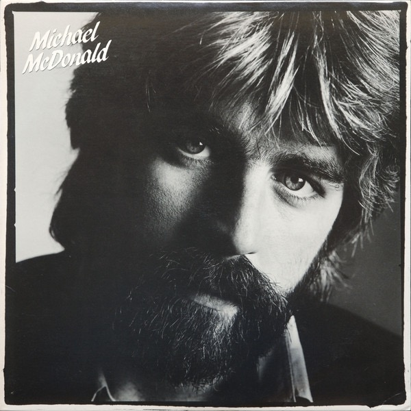 MICHAEL MCDONALD_If That's What It Takes