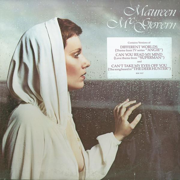 MAUREEN MCGOVERN_Maureen Mcgovern