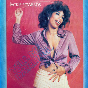 JACKIE EDWARDS_Tell Me Darling