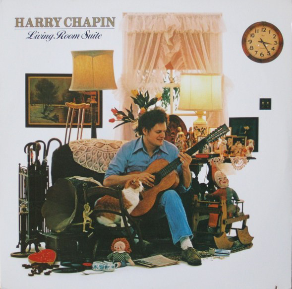 HARRY CHAPIN_Living Room Suite
