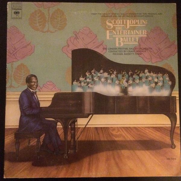 VARIOUS_Scott Joplin