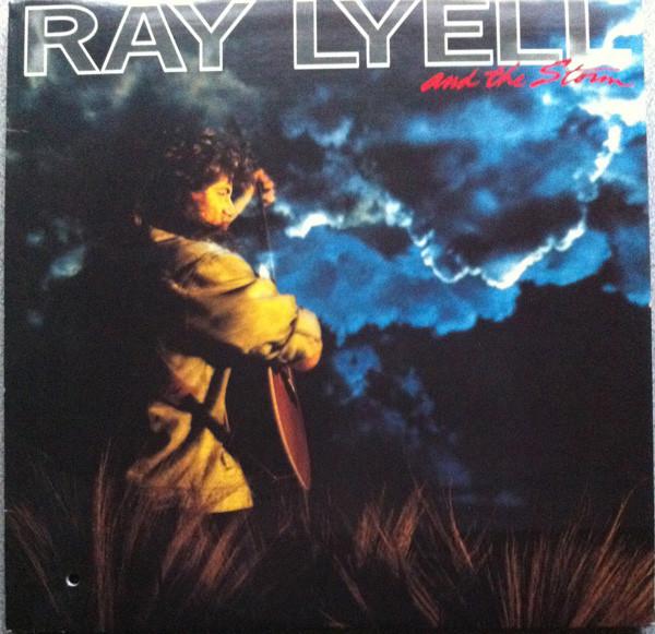 RAY LYELL AND THE STORM_Ray Lyell And The Storm