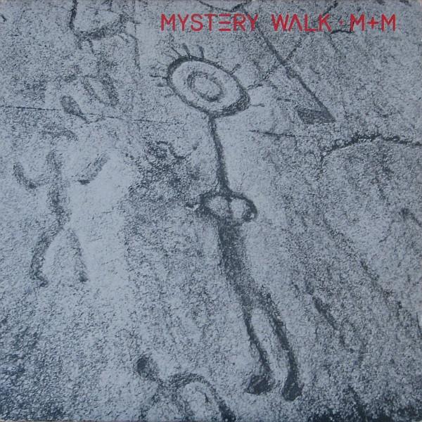 M+M O/K/A MARTHA AND THE MUFFINS_Mystery Walk