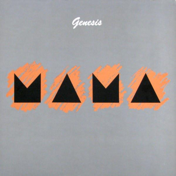 GENESIS_Mama