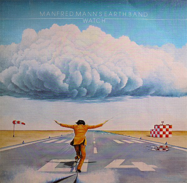 MANFRED MANN'S EARTH BAND_Watch