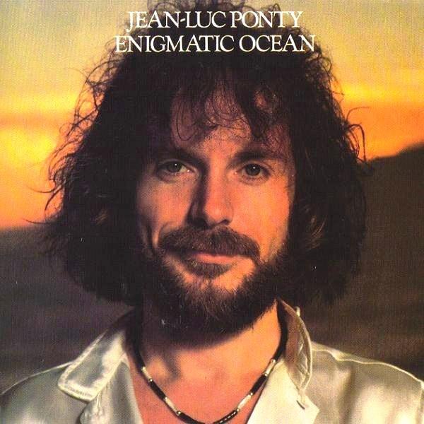 JEAN-LUC PONTY_Enigmatic Ocean