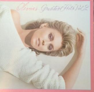 OLIVIA NEWTON JOHN_Greatest Hits Vol.2