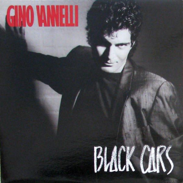 GINO VANNELLI_Black Cars