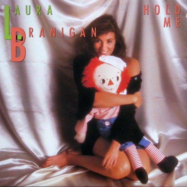 LAURA BRANIGAN_Hold Me