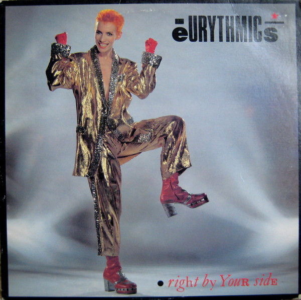 EURYTHMICS_Right By Your Side