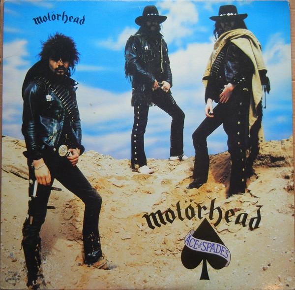 MOTORHEAD_Ace Of Spades