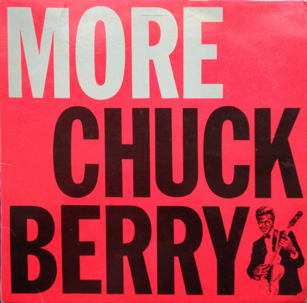 CHUCK BERRY_More Chuck Berry
