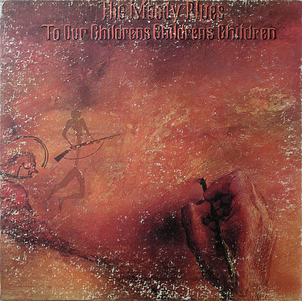 THE MOODY BLUES_To Our Children's Children's Children