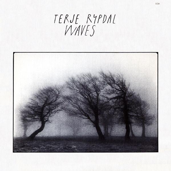 TERJE RYPDAL_Waves