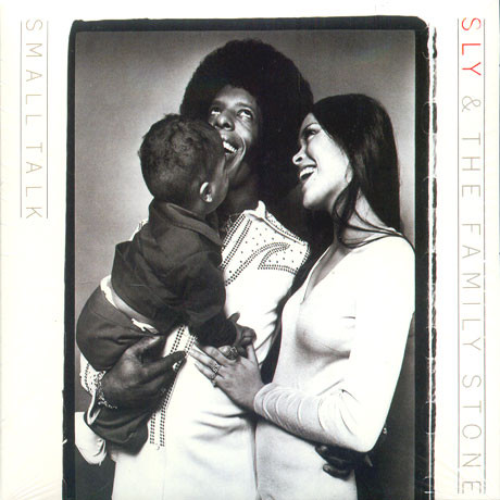 SLY AND THE FAMILY STONE_Small Talk