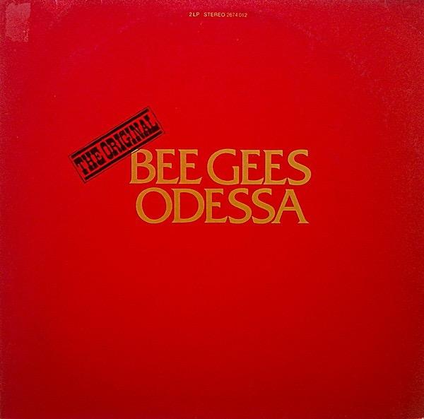 BEE GEES_Bee Gees