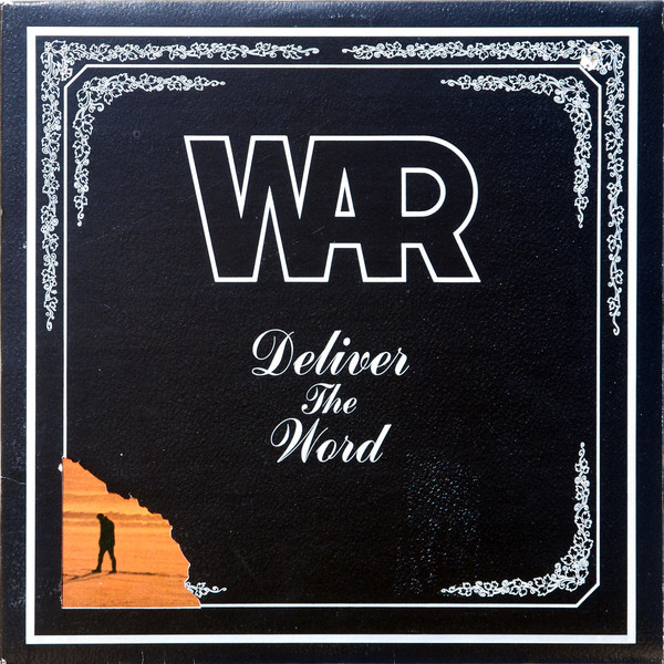 WAR_Deliver The Word