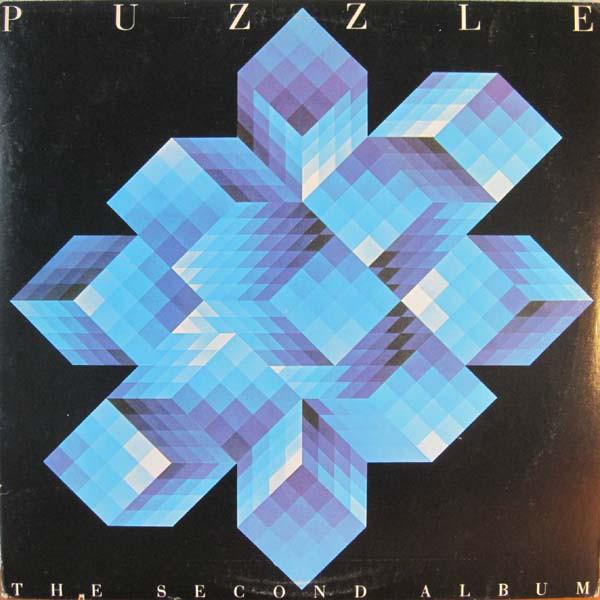PUZZLE_The Second Album