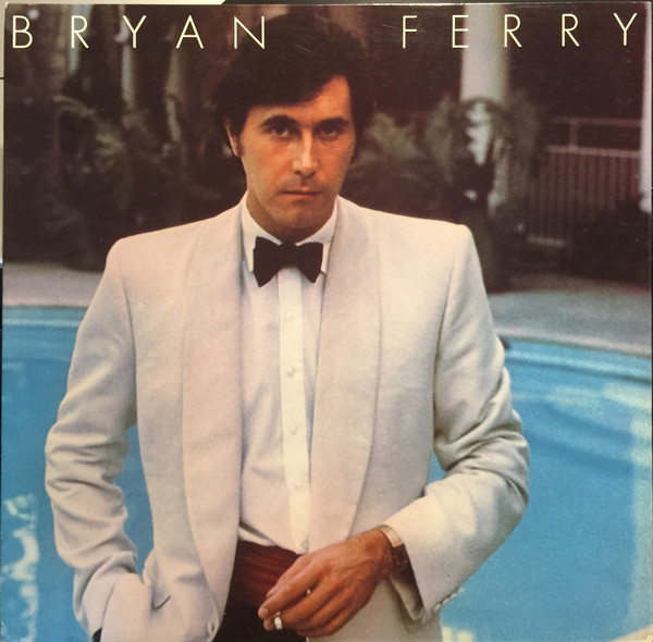 BRYAN FERRY_Another Time