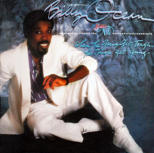 BILLY OCEAN_When The Going Gets Tough