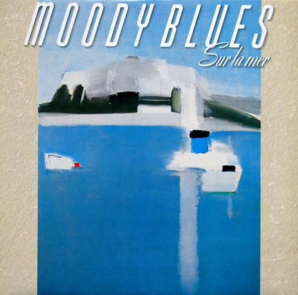 THE MOODY BLUES_Sur La Mer