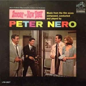 PETER NERO_Sunday In New York