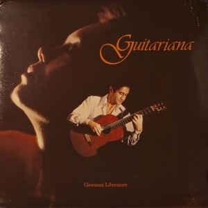 GIOVANNI LIBERATORE_Guitariana