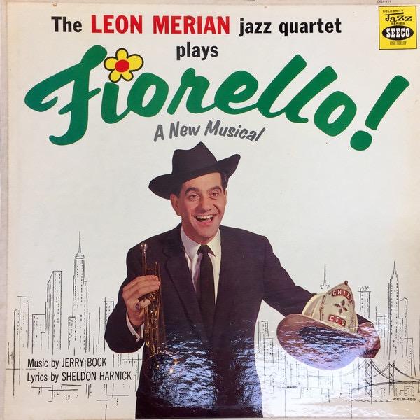 LEON MARIAN_Plays Fiorello!