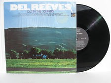DEL REEVES_Out In The Country