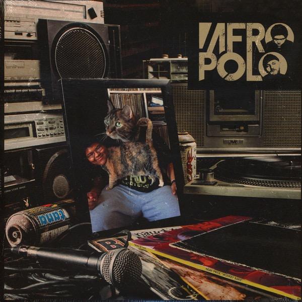 A-F-R-O AND MARCO POLO_A-F-R-O Polo _New Release: Oct 21, 2016_