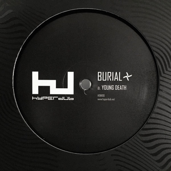BURIAL_Young Death _New Release_