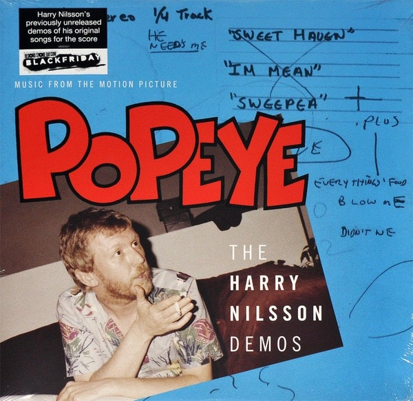 HARRY NILSSON_2016rsd2 - Popeye
