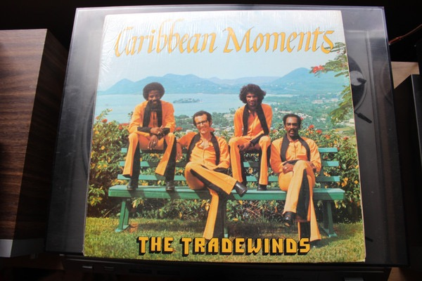 WINDS TRADE_Caribbean Moments