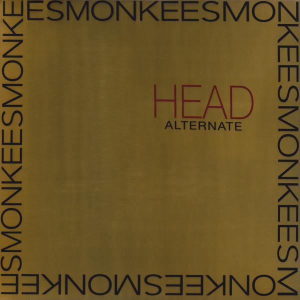 THE MONKEES_Head Alternate