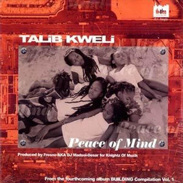TALIB KWELI_Peace Of Mind