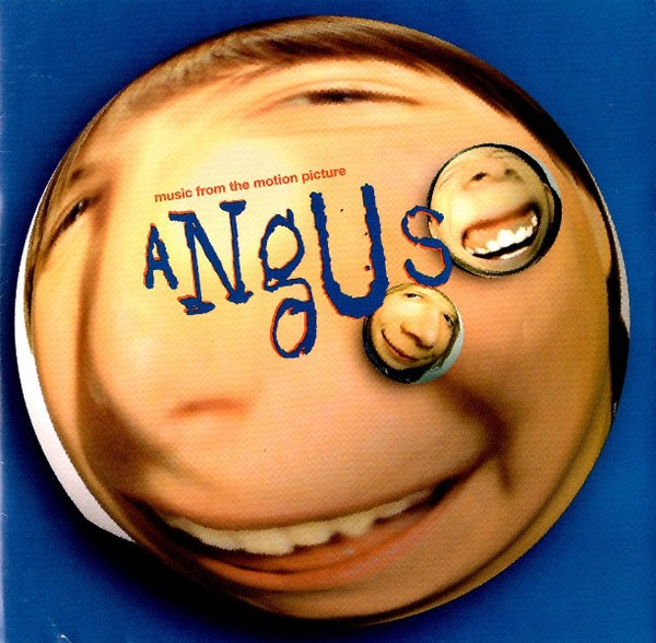 VARIOUS ARTISTS_Angus _180 Gram Clear Audiophile, First Time On Vinyl, Ltd To 1500_