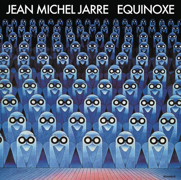 JEAN JARRE_Equinoxe (180 gram)