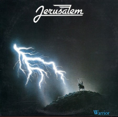 JERUSALEM_Warrior