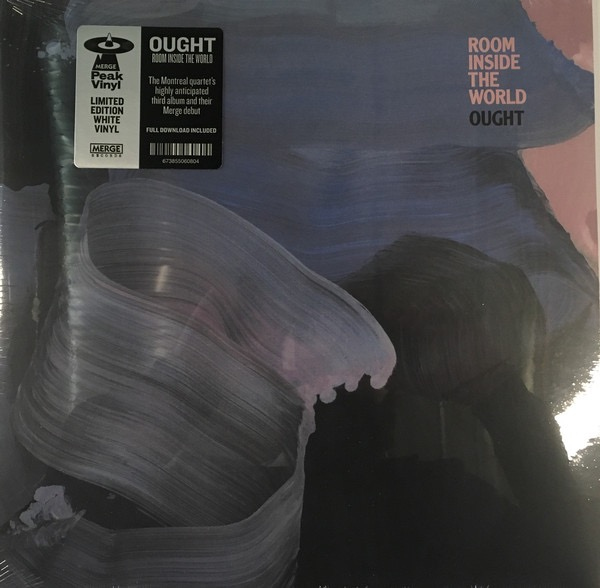 OUGHT_Room Inside The World