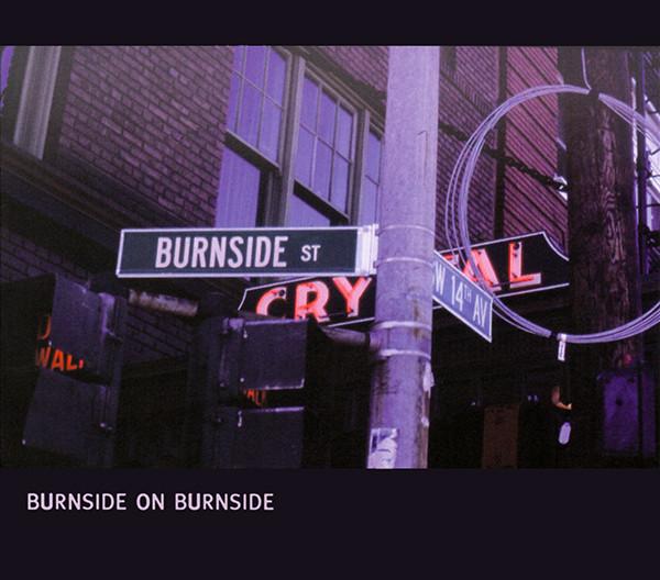 R.L.T BURNSIDE_Burnside On Burnside