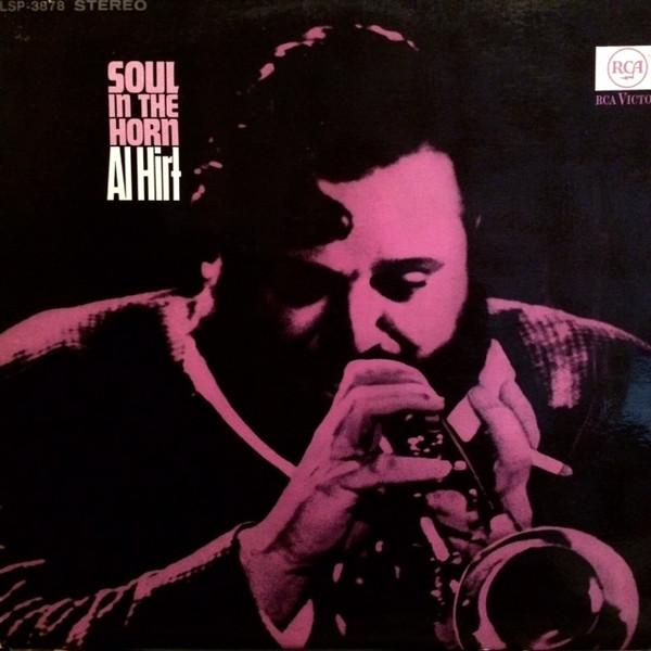 AL HIRT_Soul In The Horn