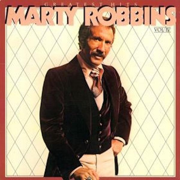 MARTY ROBBINS_Greatest Hits Vol. Iv